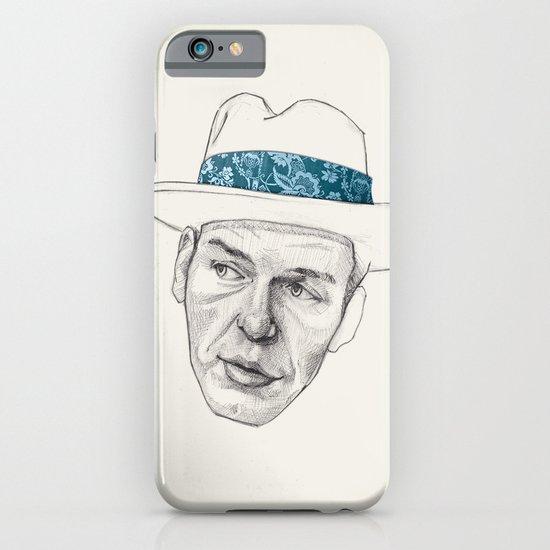 Sinatra iPhone & iPod Case