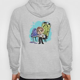 Pacific Rim - Fortune Favors the Brave Hoody