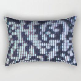 Painted Attenuation 1.2.1 Rectangular Pillow