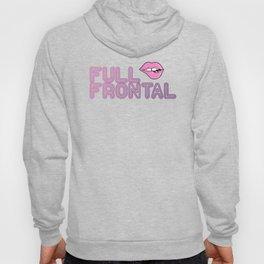 FULL FRONTAL (retro) Hoody