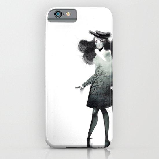 Fashion Doodle iPhone & iPod Case
