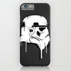 Stencil Trooper - Star Wars iPhone 6 Slim Case