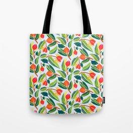 Grow and keep growing Tote Bag