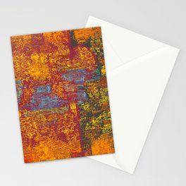 Happy lines Stationery Cards
