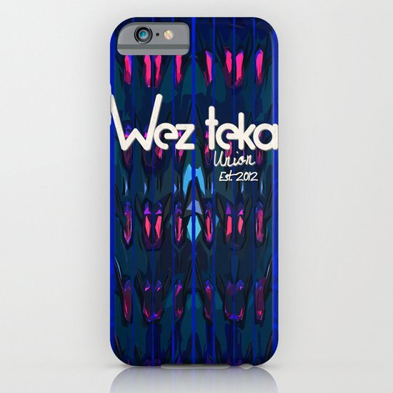 """Gent Premium """"ZET""""  iPhone Case iPhone & iPod Case"""