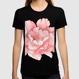 Beautiful Flower Art 21 T-shirt