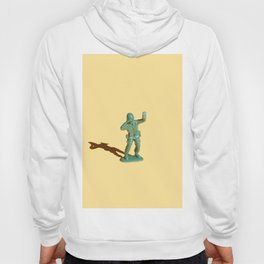 Toy Soldier I Hoody