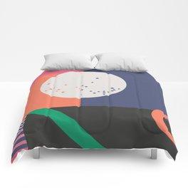 Endurance Comforters