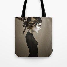 This City (Alternative) Tote Bag