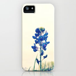 071 | austin iPhone Case