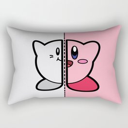Old & New Kirby Rectangular Pillow