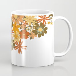 Blossom burst of goodness Coffee Mug