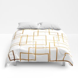 Inverse Perspective Comforters