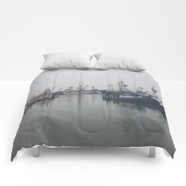 Fogged In Comforters