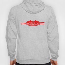 Drum Life design Cool Gift For Drummer Hoody