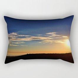"Palos Verdes ""Silence"" Rectangular Pillow"