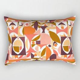 tango in the autumn ... Rectangular Pillow