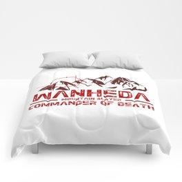 Wanheda Comforters