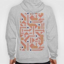 Random Tiles #society6 #pattern Hoody