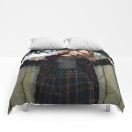 Girls Money Club I 05 Comforters