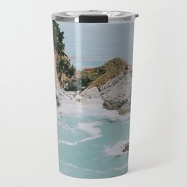big sur / california Travel Mug