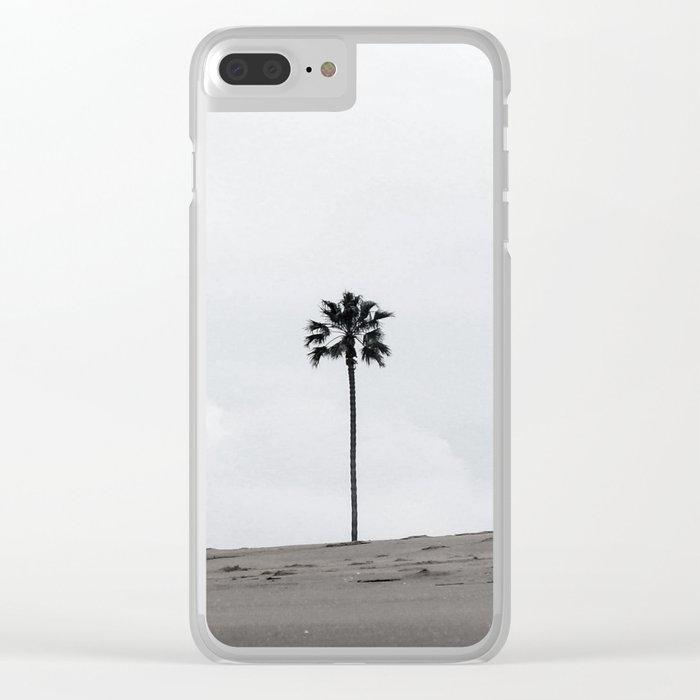 Coast 9 Clear iPhone Case