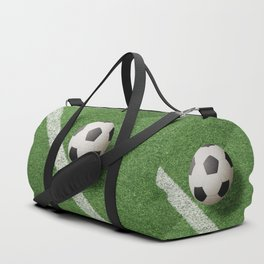 BALLS / Football Duffle Bag