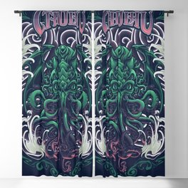 The Call of Cthulhu - Blackout Curtain