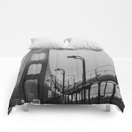 BnW GG Comforters