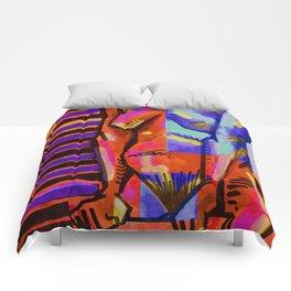 Torso Comforters