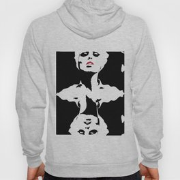 Mirrored Women Hoody