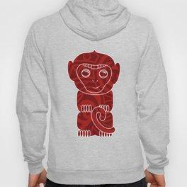 Tiki Monkey Hoody