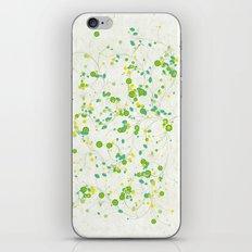 Seasons MMXIV - Spring iPhone & iPod Skin