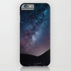 New Zealand's Night Sky iPhone 6s Slim Case
