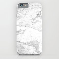 Real Marble 017 iPhone 6 Slim Case