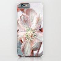 winter blossom Slim Case iPhone 6s