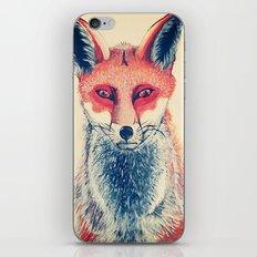 Mr Fawx iPhone & iPod Skin