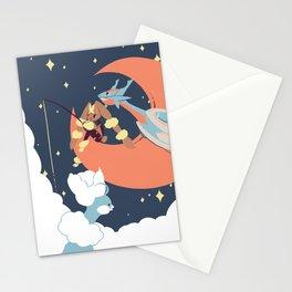 Dream Oras Stationery Cards