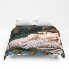 Cleopatra Comforters