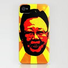 Farewell Kim Jong Il iPhone (4, 4s) Slim Case