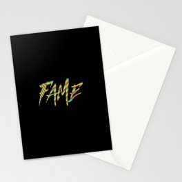Fame Stationery Cards