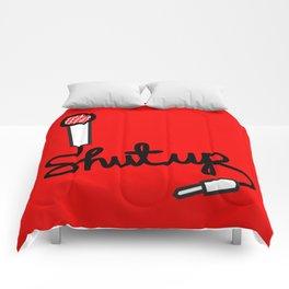 testing testing 1 2 Comforters