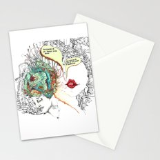 50 ways to ... version2 Stationery Cards