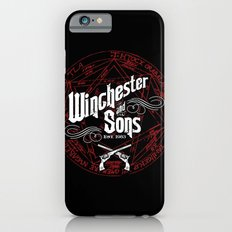Winchester & Sons iPhone 6s Slim Case