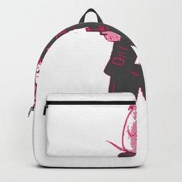 John Wick Keanu Reeves Backpack
