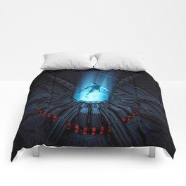 Portal Comforters