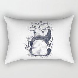 The Sadness Will Last Forever Rectangular Pillow