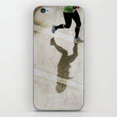 you are not alone... iPhone & iPod Skin