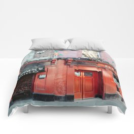 Doyle's Pub Comforters