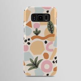 Malibu Sunrise Android Case